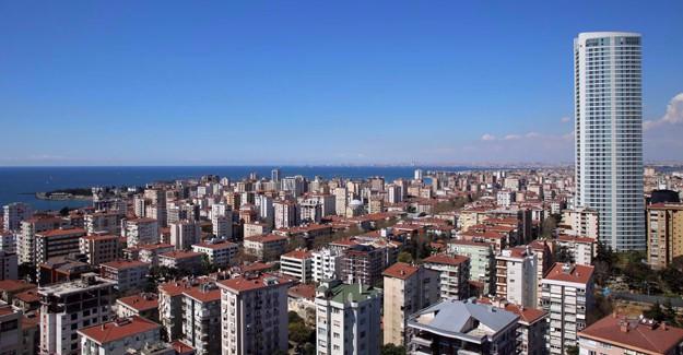 Sazak Rezidans / İstanbul Anadolu / Göztepe