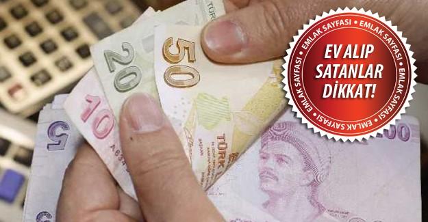 Vergi barışı başvuruları başladı!
