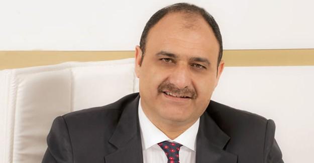 """Akbal, ''Dubai'deki yabancıya satış 15 milyar doları bulur""""!"""
