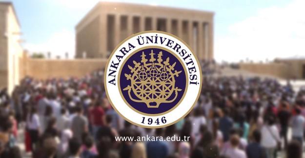Ankara Üniversitesi'nde gayrimenkul bilimleri akademisi açıldı!