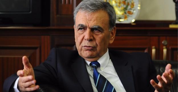 Başkan Kocaoğlu'ndan 'Kültürpark İzmir' açıklaması!