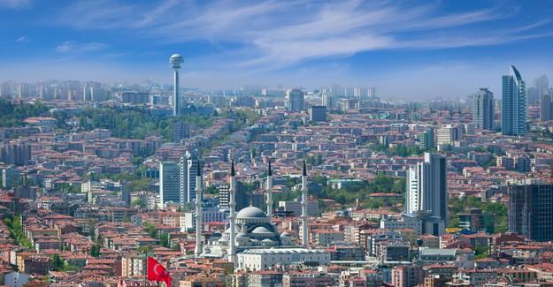 Başkent'in dört bir yanında kentsel dönüşüm projeleri sürüyor!