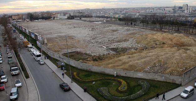 Bayrampaşa'daki cezaevi arazisinde kentsel dönüşüm başlıyor!