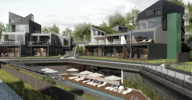 Belgrad Life Villa Satılık!