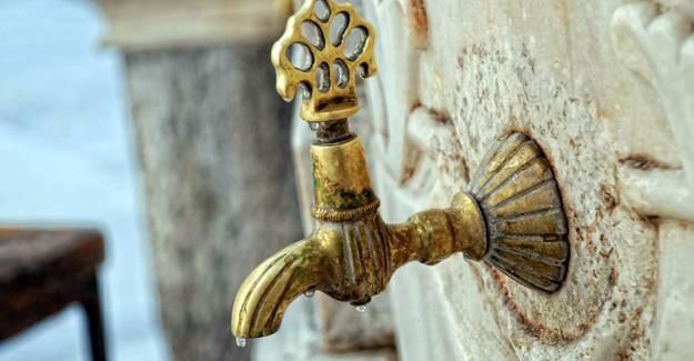 Bursa su kesintisi! 6 Eylül 2016