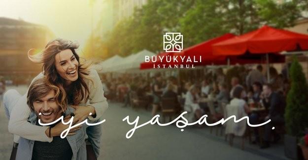 Büyükyalı İstanbul'da lansmana özel fiyat!
