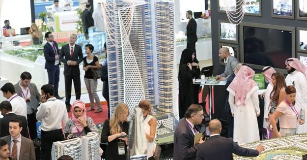 Cityscape Dubai'de amaç satış değil tanıtım oldu!