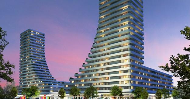 Dubai Cityscape Global 2016'da Eroğlu Gayrimenkul rüzgarı esecek!