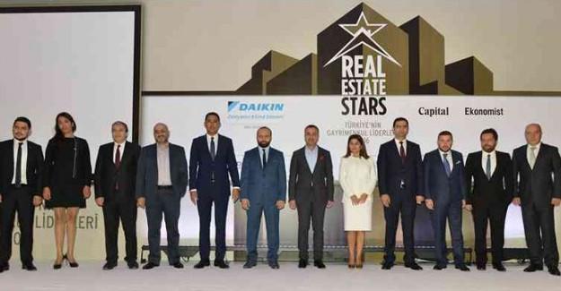 Türkiye'nin en çok proje yürüten şirketi Nef oldu!