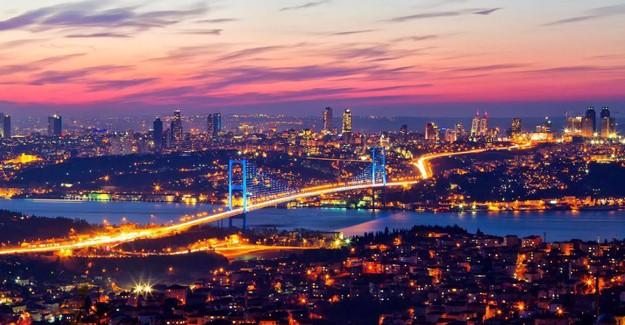 İstanbul'da yatırımcısına kazandıracak 5 bölge!