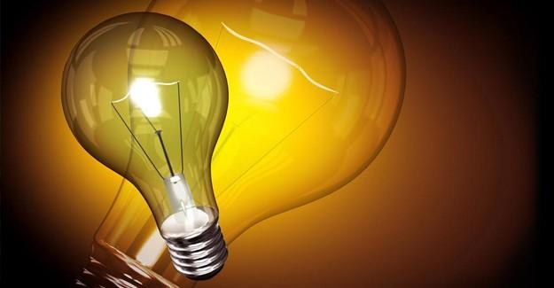 İzmir elektrik kesintisi! 4 Eylül 2016
