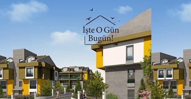 Kemerville Kemerburgaz / İstanbul Avrupa / Kemerburgaz