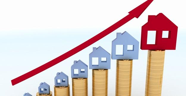 'Konut satışlarında yüzde 20'lik artış yaşandı!'