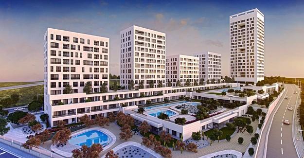 Kumko Yapı'dan yeni proje; Varyant Plus