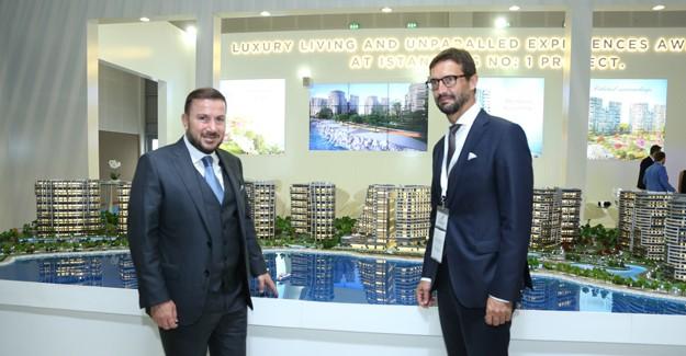 Kuzu Grup için Dubai Cityscape Global 2016'da satış ikinci planda!