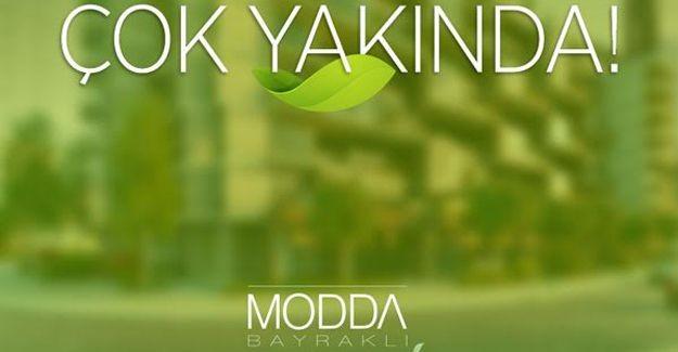 Modda Bayraklı Türkiye'nin en iyi rezidansı ödülüne aday!