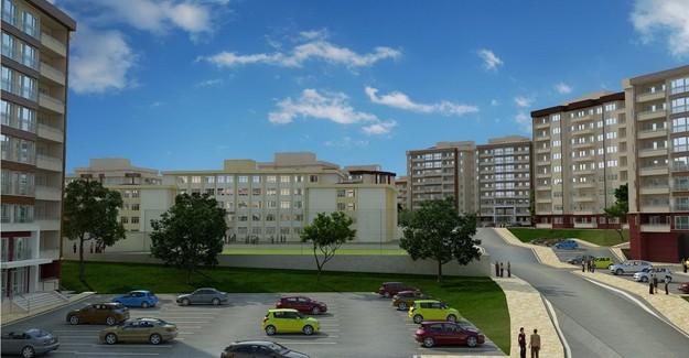 Sincan Saraycık'da kentsel yenileme kapsamında ilk kazma vuruldu!