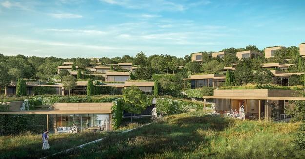 Yeşil GYO'dan yeni proje; İnnovia Zekeriyaköy