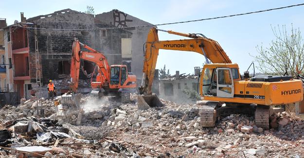 Adana Seyhan ve Sarıçam'ın yeni kentsel dönüşüm projeleri!