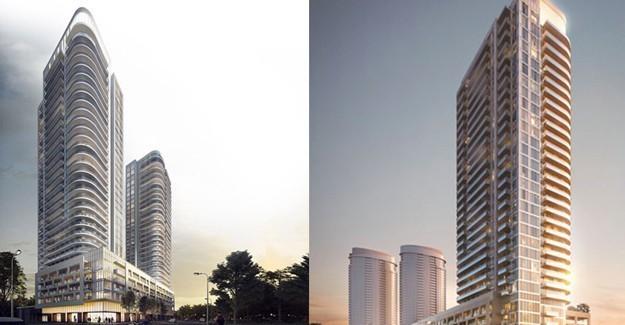 Akman Holding Toronto konut projesi daire fiyatları!