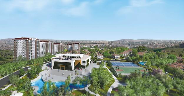 """Ankaralıların konut alımında temel kriteri """"ulaşım kolaylığı""""!"""