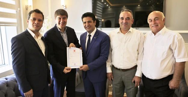 Antalya'nın yeni otogar inşaatı 2017'de başlıyor!