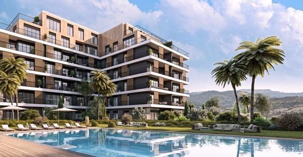 İzmir Gaziemir'e yeni proje; Aryom Koru