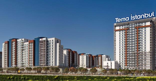 Atakent'e yeni proje; Tema İstanbul