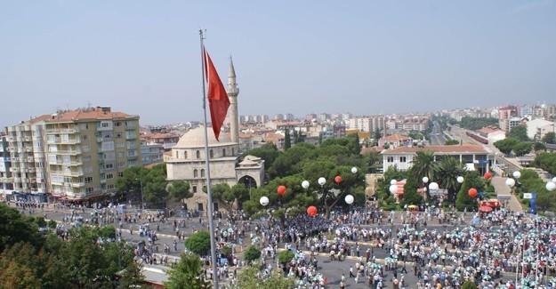 Aydın'ın 'O' mahallesinde arsa ve konut fiyatları artıyor!