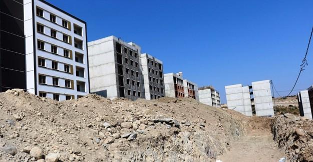 Başkan Çerçi, Yunusemre'de hayata geçirilen dev projeleri anlattı!