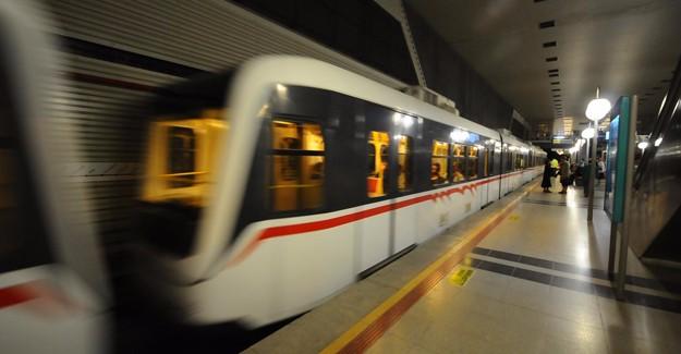 Beyazıt, Arnavutköy ve 3. havalimanı metro ile bağlanıyor!