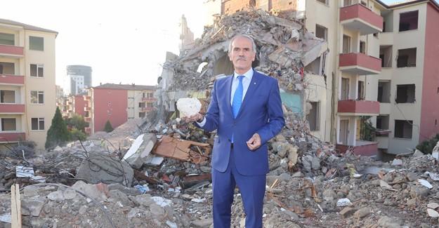 Bursa'da 0.50 emsal artışıyla kentsel dönüşüm hız kazandı!