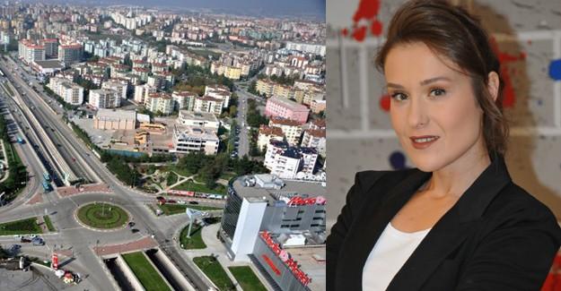 Bursa'nın hızla gelişen bölgesi; Nilüfer Lefkoşe Caddesi