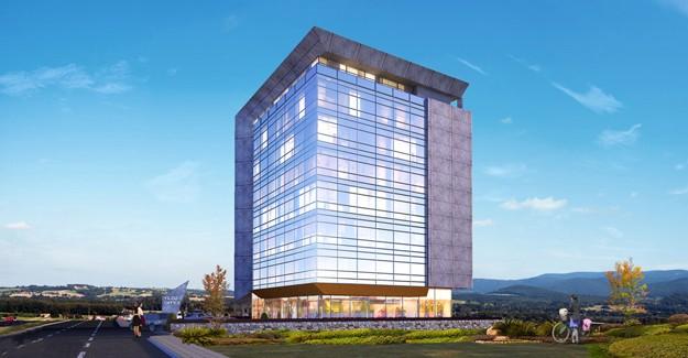 Bursa Yıldız Plaza Suat Yıldız İnşaat imzası ile yükselecek!