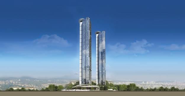 Çiftçi Towers Beşiktaş'ta yükselmeye devam ediyor!