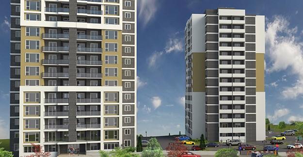 Dimaş İnşaat'tan yeni proje; Panorama Prestij