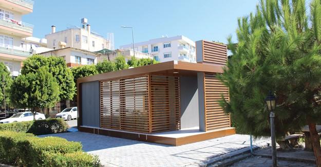 Antalya Gazipaşa'ya Engelli Hizmet Merkezi ve Yaşlı Lokali!