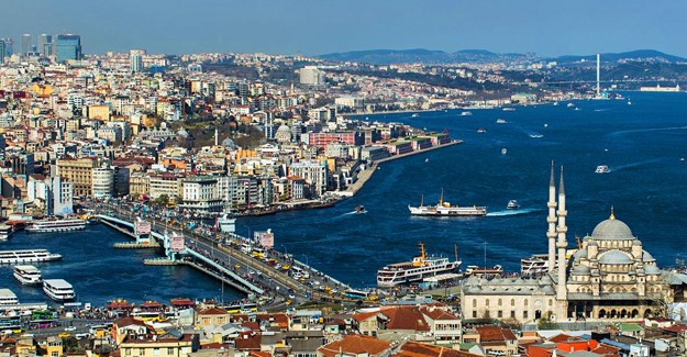 İstanbul'da yabancılara konut satışı artıyor!