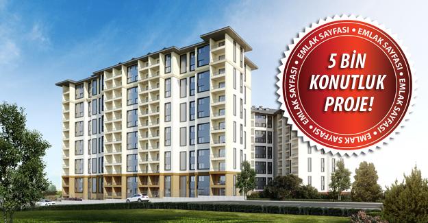 İstanbul'un yeni merkezine yeni proje; Soyak Konforia