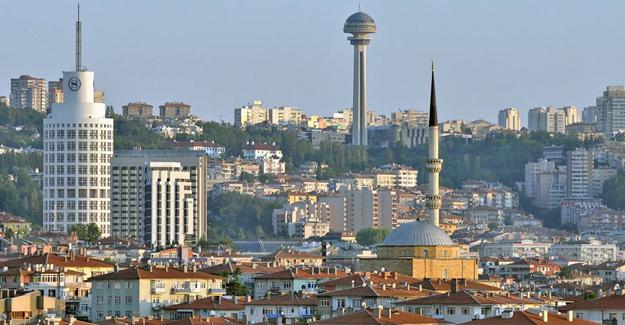 İşte 2017'nin ilk yarısında teslim edilecek Ankara konut projeleri!