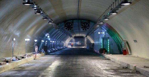İşte Avrasya Tüneli hakkında merak edilen sorular ve cevapları!