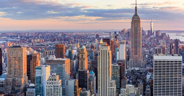 İşte Dünyanın en çok emlak yatırımı çeken şehirleri!