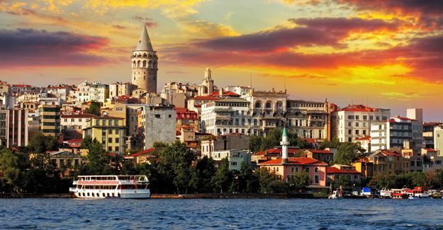 İşte İstanbul'da deniz manzaralı 10 konut projesi!
