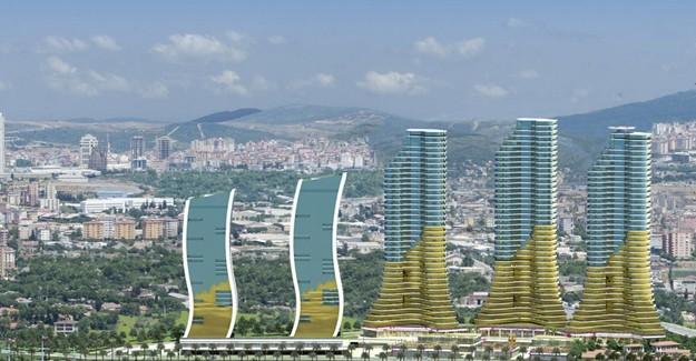 İstmarina Ofis / İstanbul Anadolu / Kartal