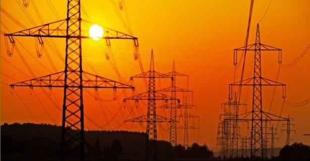 İzmir'de 3 günlük elektrik kesintisi!