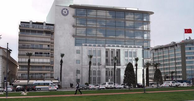 İzmir Ticaret Odası'nın yeni hizmet binası 29 Ekim'de açılacak!