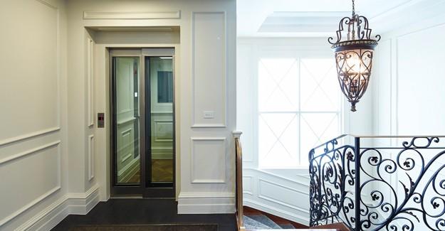 Dünyaca ünlü tasarımcılardan asansör modelleri!