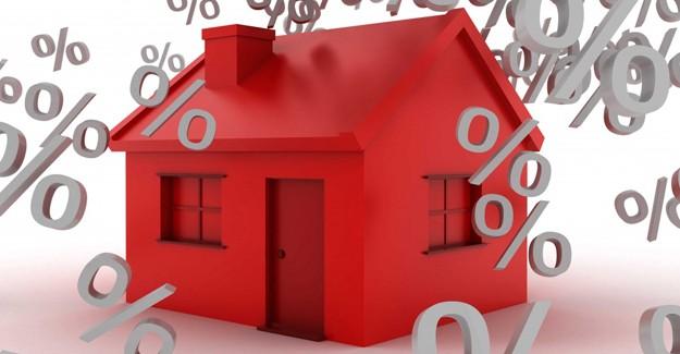 Konut kredisi güncel faiz oranları! 31 Ekim 2016