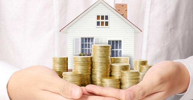 Konut projelerinde yatırım değeri 9 milyar TL'yi buldu!