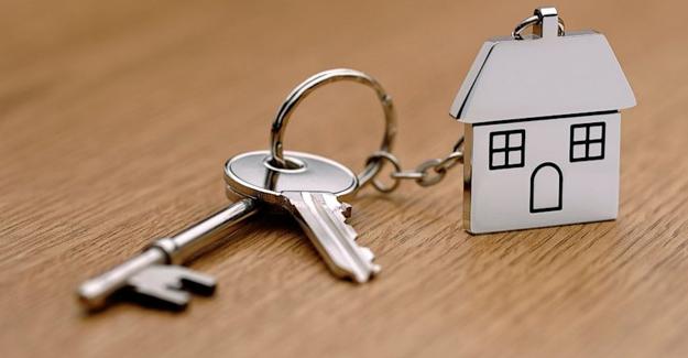 Konut kredisi ile ev alarak kazanmanın tam zamanı!